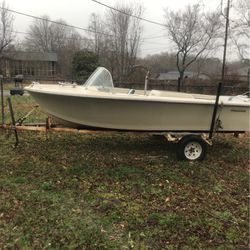 Crescent Craft Lake Boat for Sale in Greenville,  SC