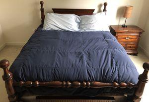 Vintage Bedroom Set for Sale in Kirkland, WA