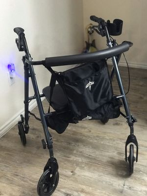 Medline walker for Sale in Pflugerville, TX