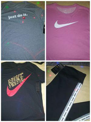 Nike shirts for Sale in San Antonio, TX