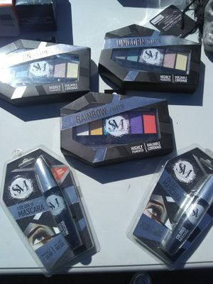 New Halloween Make Up All for $5 for Sale in El Cajon, CA