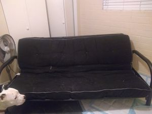 Futon bed for Sale in Phoenix, AZ