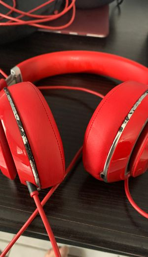 Beats Studio 2 wired for Sale in Houston, TX