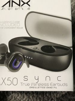 Anx Wireless Headphones for Sale in Philadelphia,  PA