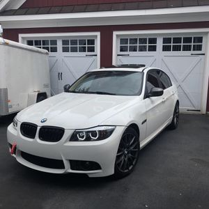 2011 BMW 3 Series for Sale in Fairfield, CT