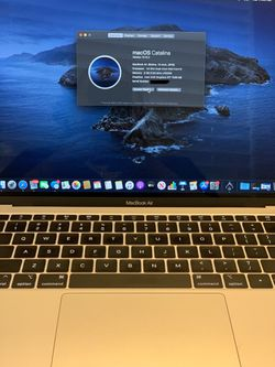 Apple MacBook Air for Sale in Austin,  TX