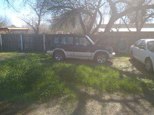 1997Suzuki Jeep for sale fixer upper for Sale in Tucson, AZ