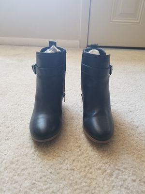 Girls black ankle boot , size - USA 7.5 for Sale in Rockville, MD