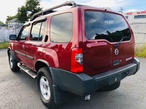 2007 Nissan Xterra for Sale in Kent, WA