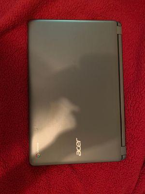 Acer Chromebook for Sale in Santa Clarita, CA