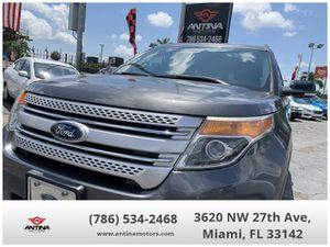 2015 Ford Explorer for Sale in Miami, FL