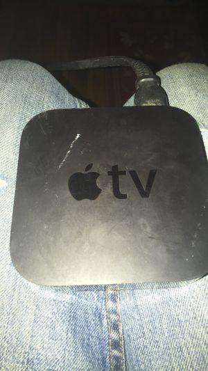 Apple TV for Sale in Bay City, MI