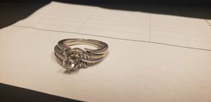 Wedding ring set for Sale in Pasco, WA
