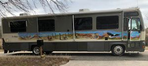 1994 gulf stream motor home for Sale in Temple, TX