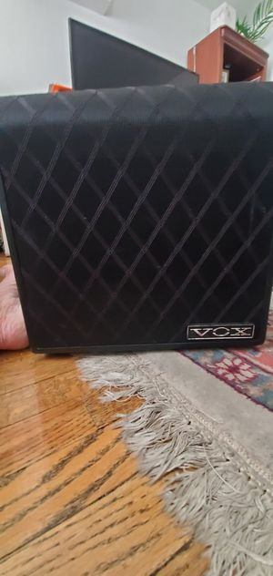 Vox acoustic guitar amp. for Sale in Burbank, CA