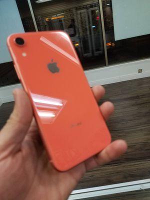 iPhone XR 64gb for Sale in Fairfax, VA