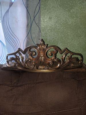 Crown shelf for Sale in Gilmer, TX