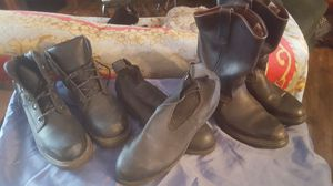 men work boots for Sale in BETHEL, WA