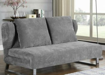 NEW ‼️🎊🎉 Cyan Sofa Sleeper/Futon • Delivery • Assembly • FREE 💥 Financing ‼️Same as cash for Sale in Henderson,  NV