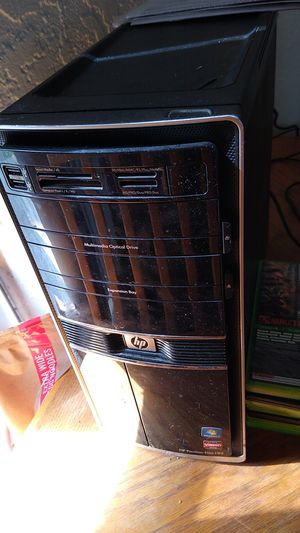 Hp pavilion elite hpe for Sale in Phoenix, AZ