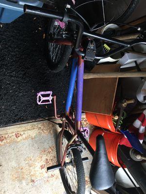 Bmx bike for Sale in Takoma Park, MD