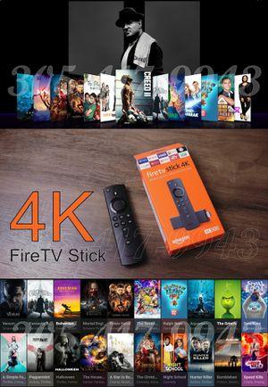 Amazon Fire TV Stick 4K for Sale in Miami, FL