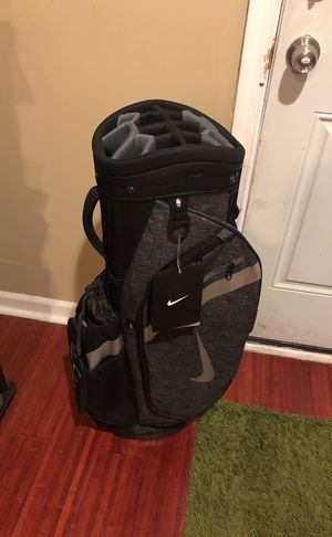 Nike golf bag for Sale in Baltimore, MD