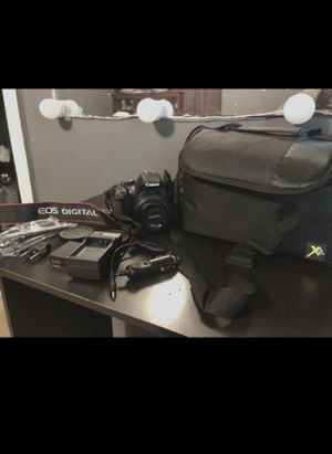 Canon EOS Rebel T6 Kit for Sale in Fort Worth, TX