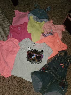 FREE KIDS CLOTHES GIRLS for Sale in Monroe, WA