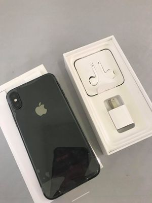 Iphone X - AT&T for Sale in Clovis, CA