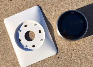 NEST THERMOSTAT- 3rd Generation PREOWNED for Sale in Phoenix, AZ