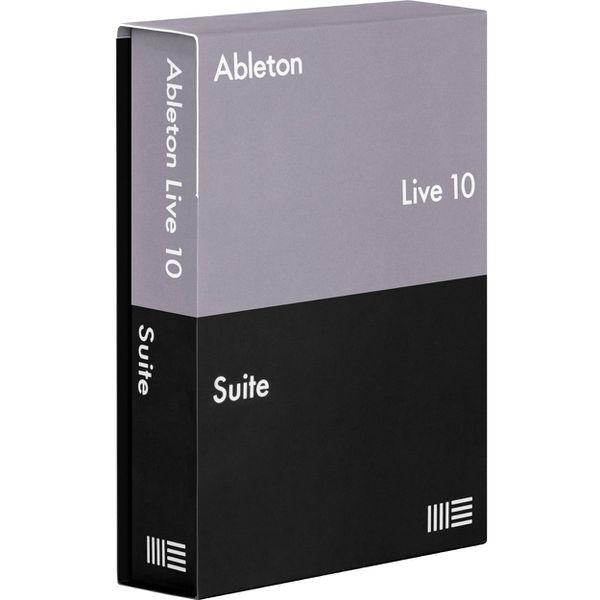 *NEW* Ableton Live 10.1. **UPDATE** (MAC)