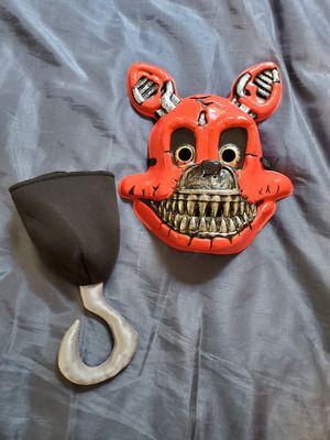 Five nights at Freddy's Boys costume for Sale in Dunkirk, MD