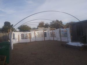CANOPY/GREENHOUSE for Sale in Lancaster, CA