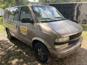 Chevy Astro van for Sale in Plant City, FL