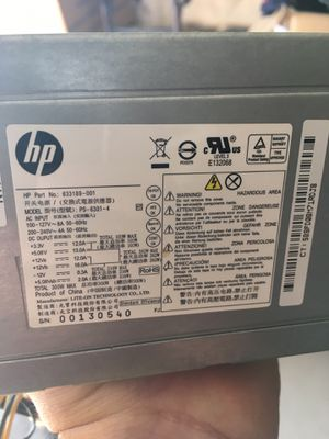 Hp computer part for Sale in Industry, CA