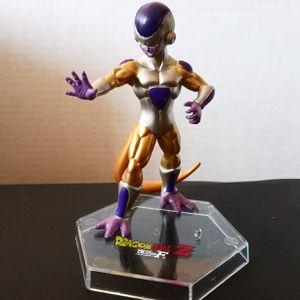 NEW#NO BOX#Stand's 4'inchs tall#Dragon Ball Z#Frieza for Sale in Lomita, CA