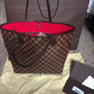 Authentic Louis Vuitton Tote bag for Sale in Fulshear, TX