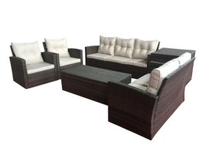 7-seat outdoor set for Sale in Ontario, CA