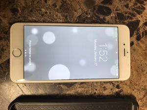 iPhone 6 Plus for Sale in Cleveland, OH