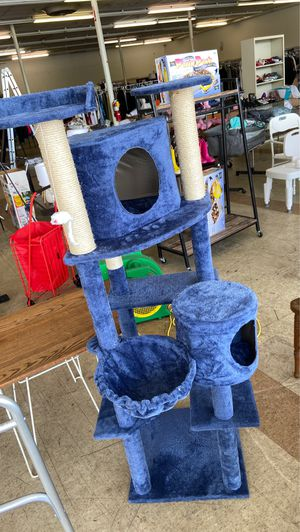 Cat playhouse for Sale in College Park, GA