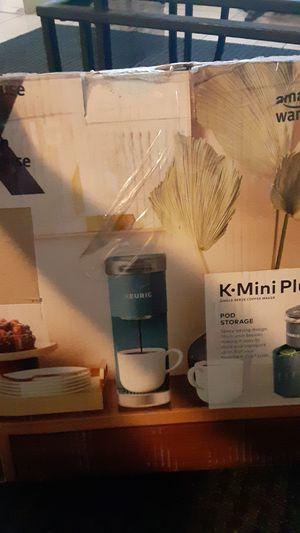 Keurig K-Mini Plus for Sale in Hawthorne, CA