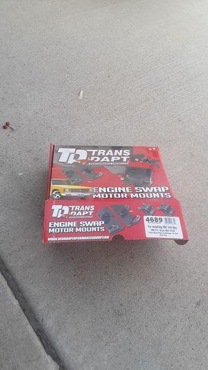 Td trans dapt engine swap motor mounts for Sale in Mesa, AZ
