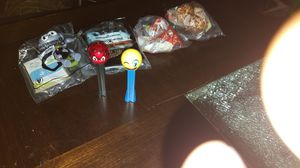 New beanie babies and pez for Sale in Washington, PA