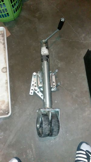 Trailer jack for Sale in Waterbury, CT