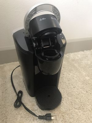 Keurig K-compact single-serve 2018 for Sale in Salt Lake City, UT