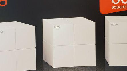 Tenda Nova MW6 Mesh Router, 3-pack for Sale in Morristown,  NJ