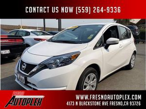 2018 Nissan Versa Note for Sale in Fresno, CA