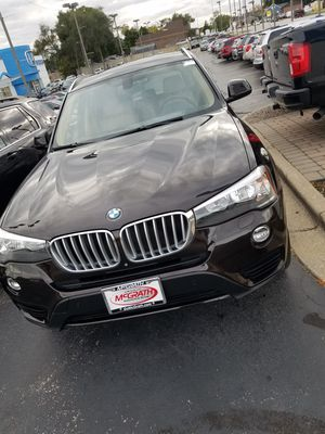 BMW X3 for Sale in St. Charles, IL