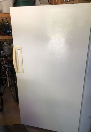 Kenmore upright freezer for Sale in Westerville, OH